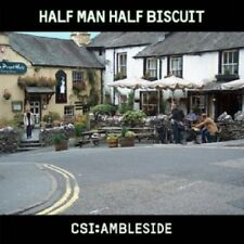 Half Man Half Biscuit - CSI Ambleside [CD]