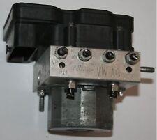 Vw Polo 6r 2009 to 2014 6r ABS brake pump & Contrôleur 6r0 614 517 AJ