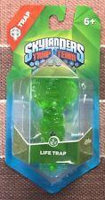 Skylanders Trap Team: Life Trap/Seed Serpent