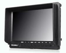 Feelworld FW-760 HD 1920x1200 17.8cm Film Videocamera Field Monitor IPS HDMI
