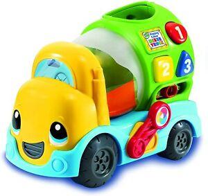 LeapFrog 601903 Beeindruckend Farbe Mixer Lkw Lernen Baby Spielzeug Lern Musical