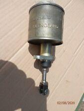 Classic mini clutch master cylinder