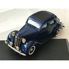 BROOKLIN LANSDOWNE LDM30 1948 FORD V8 Pilot Bleue foncé 1.43