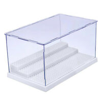 Display Dust proof Show Case For LEGO Blocks Acrylic Plastic Display Box Case