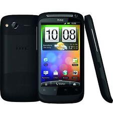 HTC Desire S - 1.1gb - Nero (Sbloccato) Smartphone Grado B