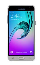 Samsung Galaxy J3 w/ 100% Free Mobile Phone Service - FreedomPop