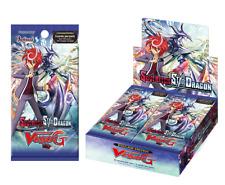 Cardfight Vanguard G Booster Set 3: Sovereign Star Dragon Booster Pack