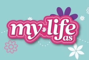 """BRAND NEW! - """"My Life As"""" - 18"""" Doll Clothes / Dress / YOU PICK Assorted Styles!"""