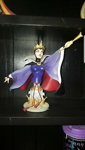 Disney Villains Wicked Evil Queen Grand Jester