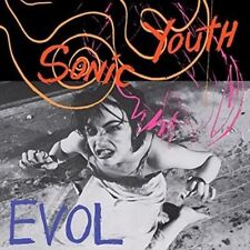 EVOL [LP] by Sonic Youth (Vinyl, Jul-2015, Goofin')