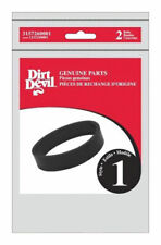 Dirt Devil  Vacuum Belt
