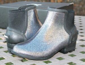 SOREL JANEY CHELSEA US 8 Woman's Waterproof Ankle Boot