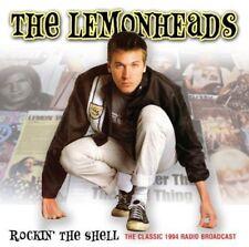 The Lemonheads - Rockin' the Shell [New CD]