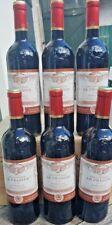 6 x 0,75l Collection Le Pradier Vin de Bordeaux Cuvée Spéciale 2014