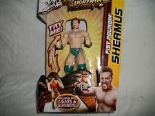 WWE  FLEX FORCE SHEAMUS