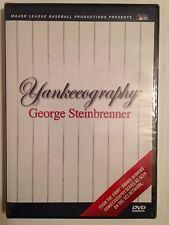Yankeeography: George Steinbrenner DVD, New York Yankees