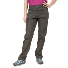 Trespass Rambler Womens Walking Trousers Hiking Pants with 5 Pockets