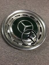 wheel hubcap tool stencil 14 inch for Mercedes  W 107 108 109 111 113 114 115