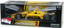 1:18 2019 Greenlight Helio Castroneves  #3Penske Pennzoil IndyCar Diecast