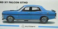 1:18 Biante - Ford XY GTHO Phase III - True Blue
