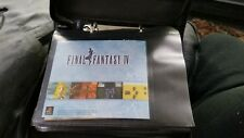 Square Enix Collection PS1 and PS2 FF4 - FFX-2 and Chrono Trigger