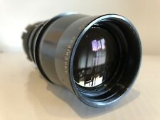 Angenieux 35-140mm F3.5 Compacto Zoom Arri PL Lente Universal.