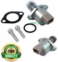 Fuel Pump Pressure Valve FORD TRANSIT MK7 2.2 2.4 TDCi Solenoid SCV