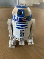 Disney Store Star Wars Elite Black Series R2D2 Die Cast Figure New Heavy Mint!