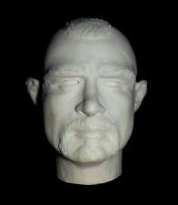 1/6 UFC Chuck Iceman Liddell Hot Custom sculpt head MMA Resin Kit Toys Kitbash