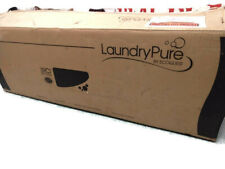 Laundry Pure By Ecoquest Clothes Washer Water Treatment Appliance New Open Box