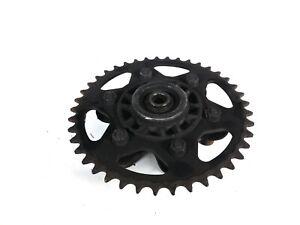 00 Ducati Monster M 750 M750 Rear Wheel Cush Drive Sprocket Hub