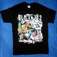 blink 182 shirt medium Nwot Mark Hoppus Travis Barker Tom DeLonge