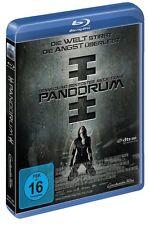 PANDORUM (Dennis Quaid, Ben Foster, Cam Gigandet, Antje Traue) BLU-RAY NEU