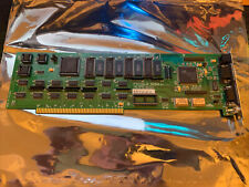 Picollo SD64 RTG Card for the Commodore Amiga A2000 / 3000 / A4000 etc