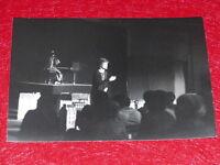 Coll.j. LE BOURHIS Fotos / Vendedores Ayuntamiento Angers 1972 Amca Teatro