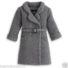 American Girl Kit's Winter Coat  Brand NEW in Box