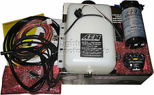 AEM WATER METHANOL INJECTION KIT 1 GALLON TANK 30-3300 V2 Internal MAP