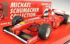 MINICHAMPS - F1 FERRARI  F 300 - Michael Schumacher Edition 37 - 1:43 - Formel 1