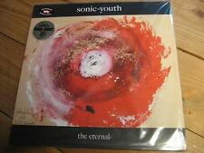 """SONIC YOUTH """"The Eternal"""" 180 G 2lp-phasedepleinecapacitéopérationnelle-Sticker"""