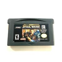 Star Wars: Episode II: Attack of the Clones - Game Boy Advance GBA Game