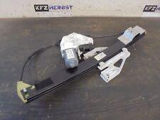 Vitres électriques arrière gauche Audi A4 8K B8 8K0959801 2.0TDi 100kW CAG CAGB