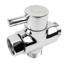 Umsteller 3-Wege-Umschaltventil Alle 1/2 zoll IPS Duschsystem Ersatzteil I5A2
