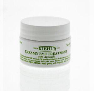 KIEHL'S CREAMY EYE TREATMENT WITH AVOCADO - 14G