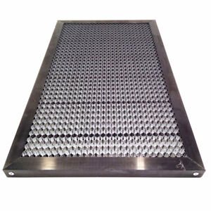300*500mm Honeycomb Working Table For CO2 Laser Engraver Cutting Machine Parts