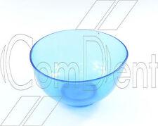 Dental Lab Flexible Alginate Mixing Bowl Flexible Rubber Mixing Bowl Large