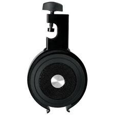 On-Stage BS-4080 Mini Bluetooth Speaker with U-Mount Clamp