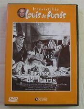 DVD LA TRAVERSEE DE PARIS - Jean GABIN / Louis DE FUNES / BOURVIL