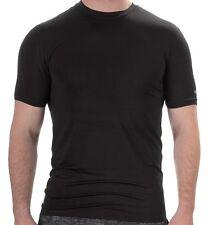 e2690019483840 RBX  X-Train Compression  T-Shirt Men s M BLACK Fitness   Athletic