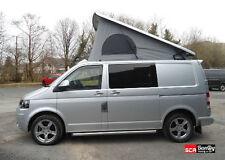 Volkswagen Camper Van Motorhomes