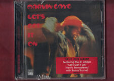 MARVIN GAYE - LET'S GET IT ON CD NUOVO SIGILLATO
